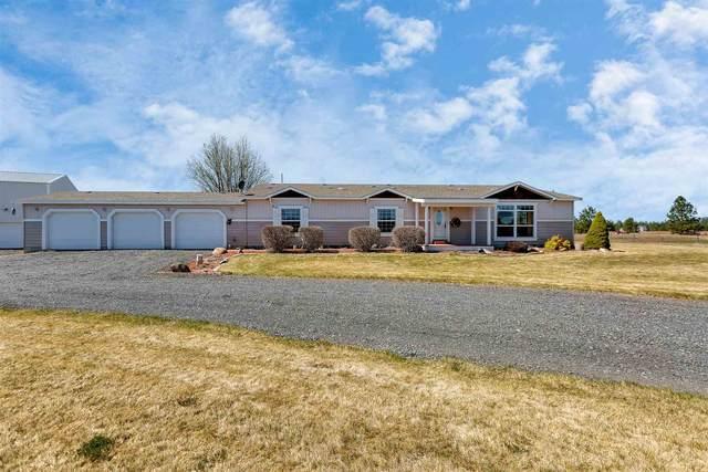 35415 N Cedar Rd, Deer Park, WA 99006 (#202114162) :: Prime Real Estate Group