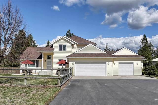 17416 W Boone Rd, Medical Lake, WA 99022 (#202114166) :: Northwest Professional Real Estate