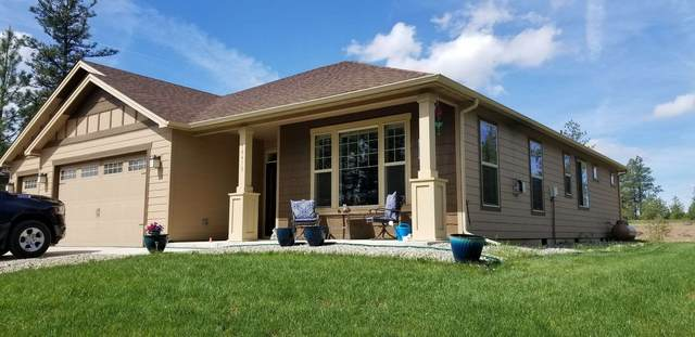 10410 S Green Gate Ln, Medical Lake, WA 99022 (#202114193) :: Prime Real Estate Group