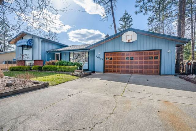 14513 N Nevada St, Spokane, WA 99208 (#202114203) :: Mall Realty Group