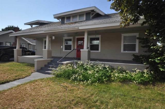 129 W Carlisle Ave, Spokane, WA 99205 (#202114207) :: Mall Realty Group