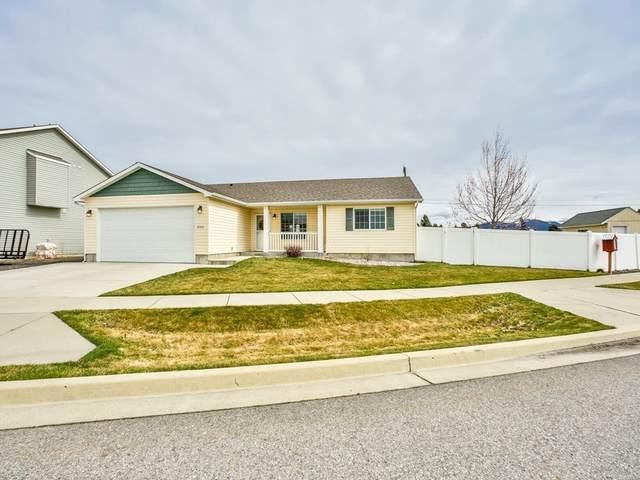 2114 N Greenacres Rd, Spokane Valley, WA 99016 (#202114224) :: Prime Real Estate Group