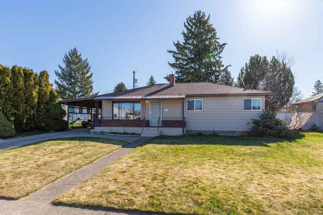 5812 N Audubon St, Spokane, WA 99205 (#202114227) :: Northwest Professional Real Estate