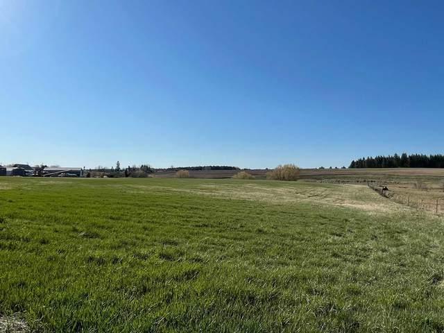 xx W Dahl Rd Parcel 2, Deer Park, WA 99006 (#202114231) :: Freedom Real Estate Group