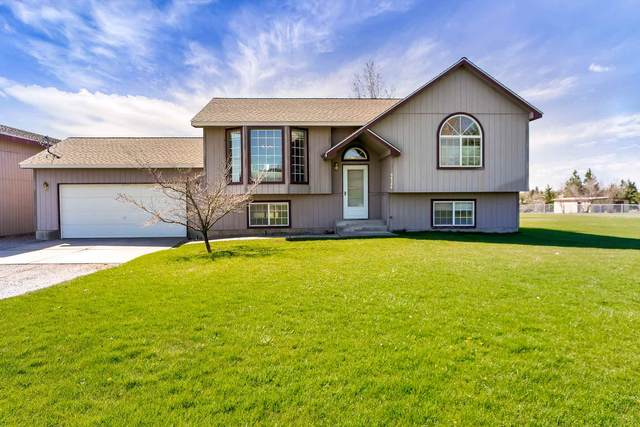 Otis Orchards, WA 99027 :: Parrish Real Estate Group LLC
