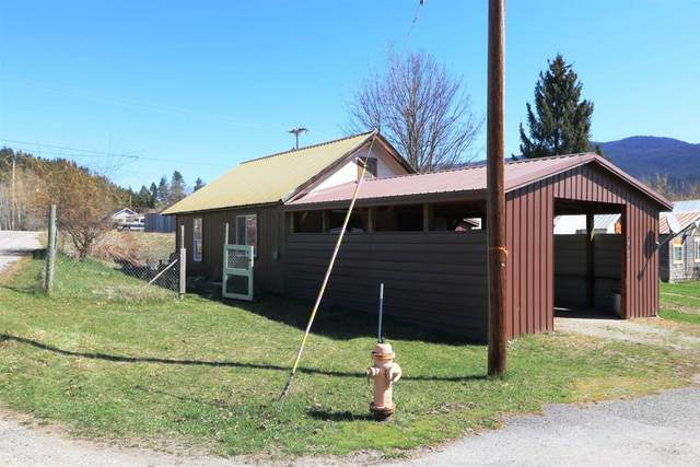 418 Blackwell St, Ione, WA 99139 (#202114250) :: Parrish Real Estate Group LLC