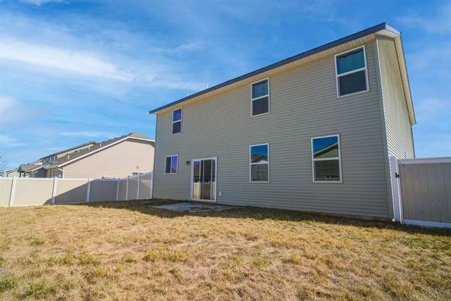 12934 W 3rd Ave, Airway Heights, WA 99001 (#202114255) :: Prime Real Estate Group