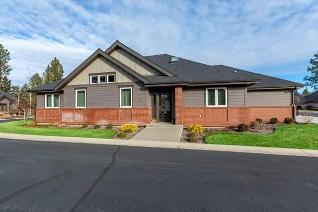 2131 E Peachtree Ct, Spokane, WA 99203 (#202114256) :: Prime Real Estate Group