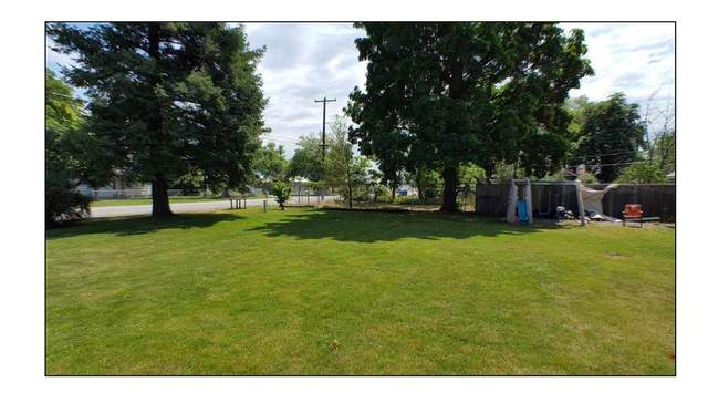 13816 E Rockwell Ave, Spokane, WA 99216 (#202114265) :: The Synergy Group
