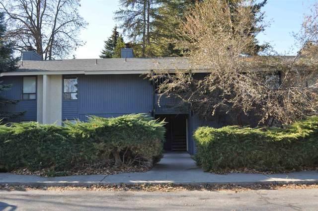11011 E 4th Ave #43, Spokane Valley, WA 99206 (#202114266) :: Northwest Professional Real Estate