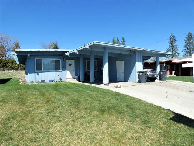 1722 3rd St #1724, Cheney, WA 99004 (#202114284) :: Freedom Real Estate Group