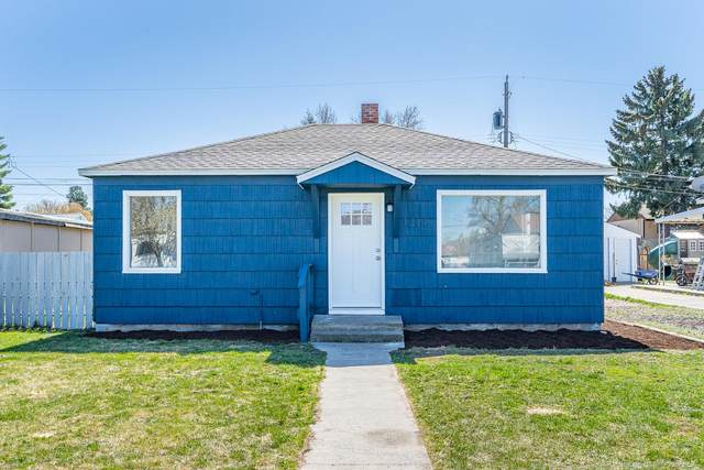 1214 E Heroy Ave, Spokane, WA 99207 (#202114286) :: Northwest Professional Real Estate