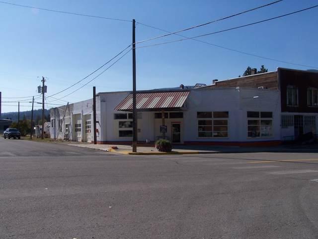 128 5th Ave, Metaline Falls, WA 99153 (#202114288) :: Elizabeth Boykin | Keller Williams Spokane