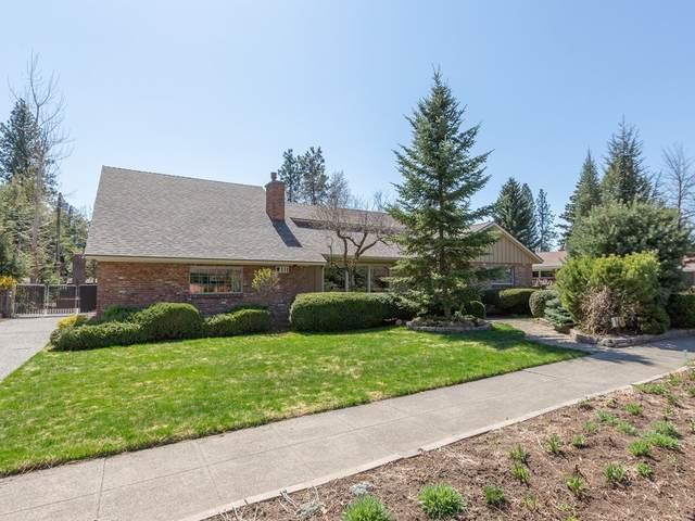 111 W 40th Ave, Spokane, WA 99203 (#202114302) :: Northwest Professional Real Estate