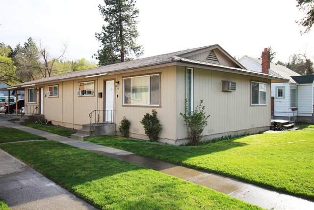 2424 E 7th Ave #2426, Spokane, WA 99202 (#202114303) :: Northwest Professional Real Estate