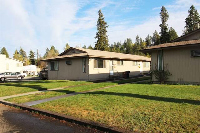 2428 E 7th Ave #2430, Spokane, WA 99202 (#202114306) :: Northwest Professional Real Estate