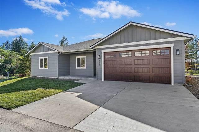 501 N Fox Ln, Spokane Valley, WA 99206 (#202114321) :: Freedom Real Estate Group