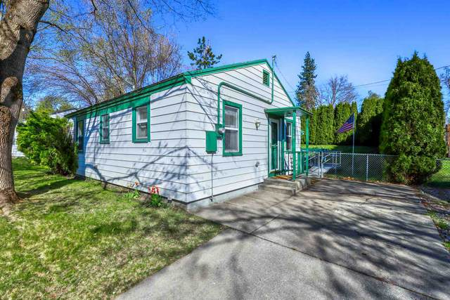 3110 W 12th Ave, Spokane, WA 99224 (#202114332) :: Amazing Home Network