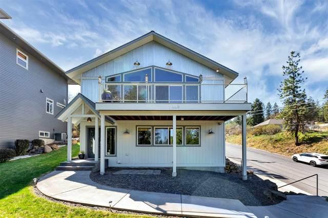 3429 W Pacific Ave, Spokane, WA 99224 (#202114336) :: Amazing Home Network