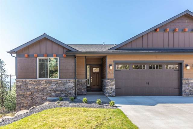 9012 E Red Oak Ln, Spokane, WA 99217 (#202114343) :: The Synergy Group