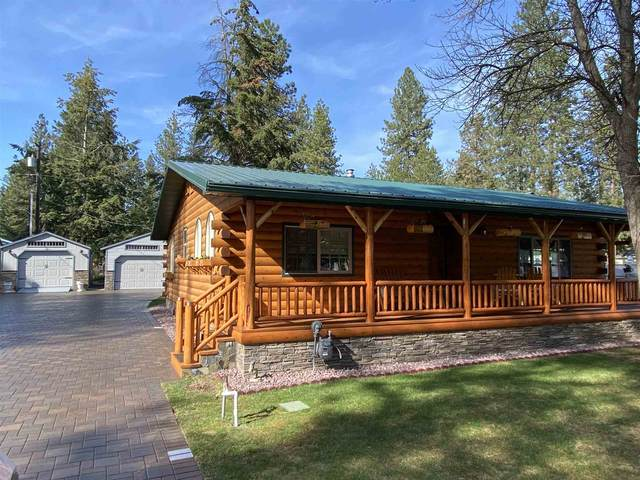 40430 Evan Rd, Loon Lake, WA 99148 (#202114347) :: Freedom Real Estate Group