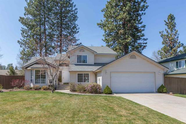 4810 S Thor St, Spokane, WA 99223 (#202114356) :: Freedom Real Estate Group