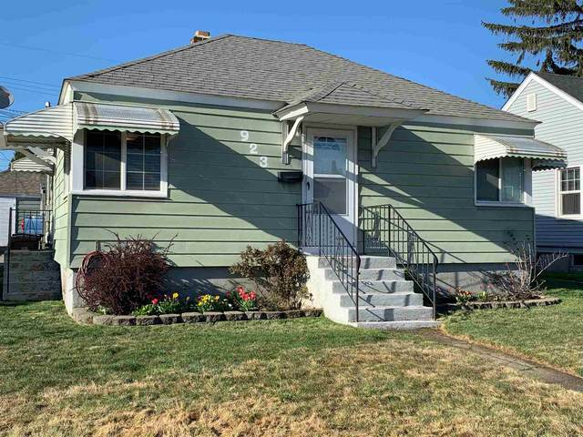 923 E Glass Ave, Spokane, WA 99207 (#202114359) :: Freedom Real Estate Group