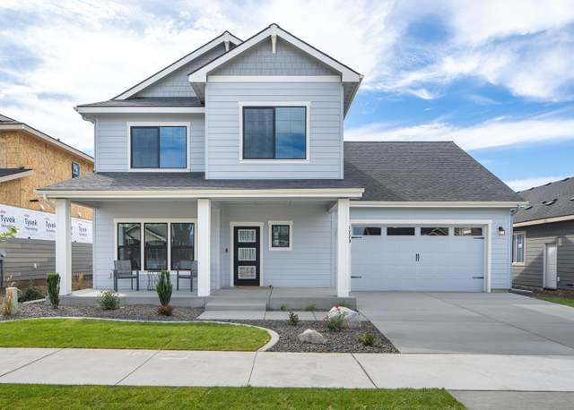 1779 N Hood River Rd, Liberty Lake, WA 99019 (#202114392) :: Cudo Home Group