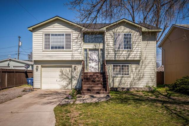 2207 E Lacrosse Ave, Spokane, WA 99207 (#202114435) :: Elizabeth Boykin | Keller Williams Spokane
