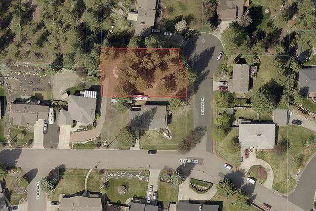 NNA E Hazel Rd, Spokane Valley, WA 99212 (#202114496) :: Inland NW Group