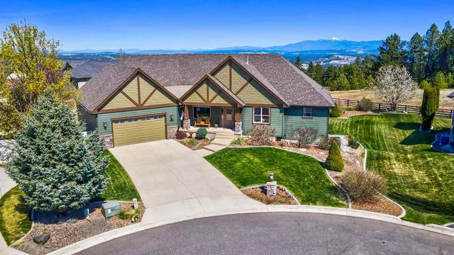 2508 W Jared Ct, Spokane, WA 99208 (#202114516) :: Top Agent Team