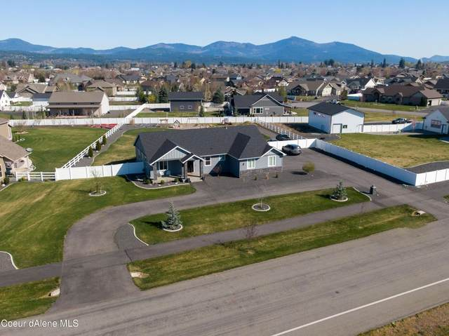 1451 W Staples Rd, Post Falls, ID 83854 (#202114547) :: The Synergy Group