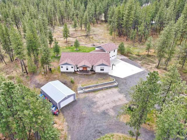 17506 S Lois Dr, Cheney, WA 99004 (#202114605) :: The Synergy Group