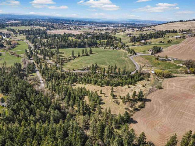 XXXX E Jamieson Rd, Spokane, WA 99223 (#202114630) :: Five Star Real Estate Group