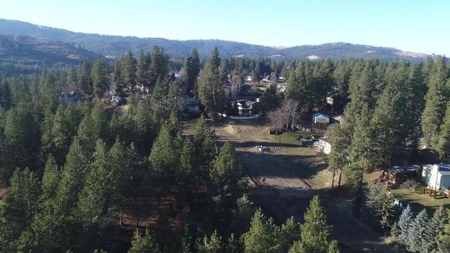 NNA (Lot #6) E Ponderosa Dr, Spokane, WA 99206 (#202114687) :: Heart and Homes Northwest