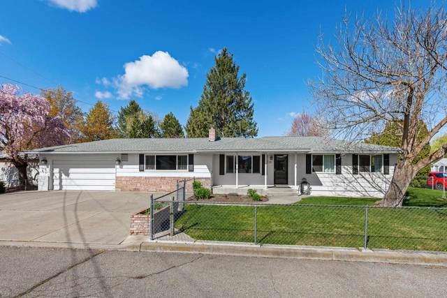 220 S Newer Rd, Spokane Valley, WA 99037 (#202114699) :: Top Spokane Real Estate