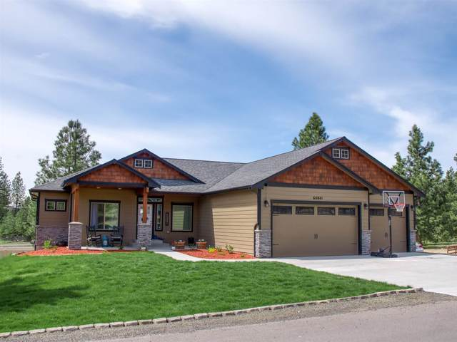 60841 Westview Dr Nine Mile Falls, Nine Mile Falls, WA 99026 (#202114738) :: Cudo Home Group