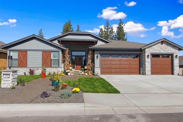 7195 S Parkridge Blvd, Spokane, WA 99224 (#202114754) :: Heart and Homes Northwest