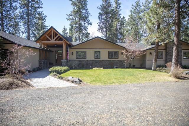 7109 W Melville Rd, Cheney, WA 99004 (#202114756) :: Inland NW Group