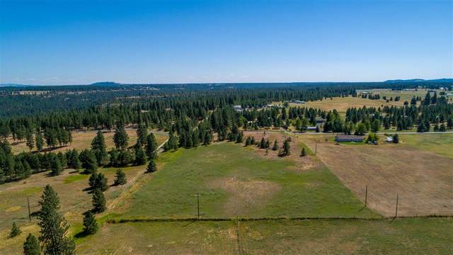 31XX W 47th Ave, Spokane, WA 99224 (#202114757) :: Heart and Homes Northwest