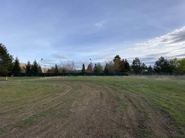 NKA N Burns Rd, Spokane Valley, WA 99216 (#202114774) :: Amazing Home Network