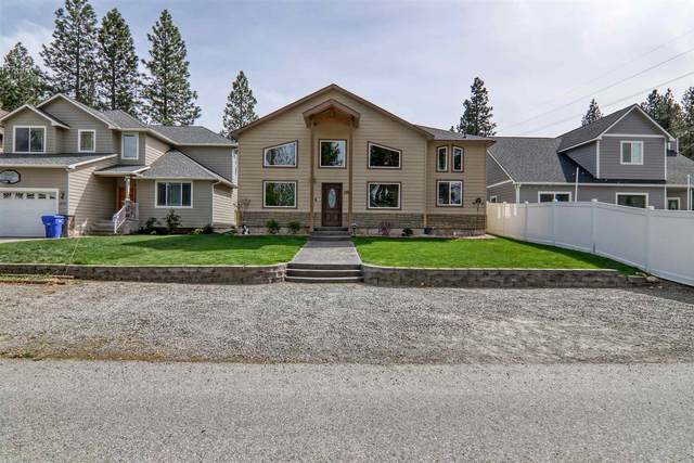 1321 S Bettman Rd, Spokane Valley, WA 99212 (#202114824) :: Cudo Home Group