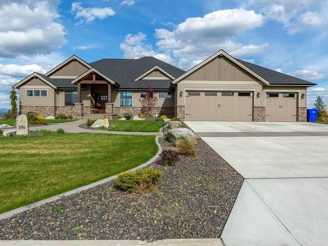 2701 S Thierman Ln, Spokane, WA 99223 (#202114825) :: Top Spokane Real Estate