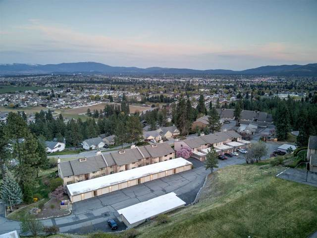 5303 N Argonne Ln #12, Spokane, WA 99212 (#202114854) :: The Synergy Group