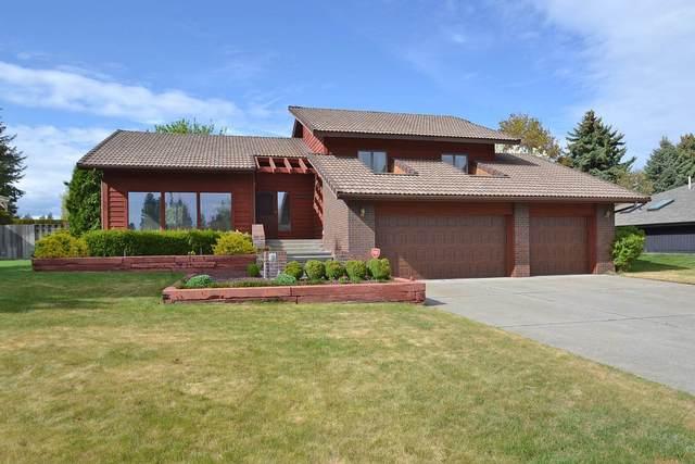 2219 E 50th Ave, Spokane, WA 99223 (#202114872) :: Elizabeth Boykin   Keller Williams Spokane
