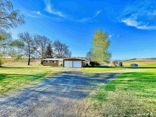 1040 E Devine Rd, Farmington, ID 83855 (#202114900) :: Cudo Home Group