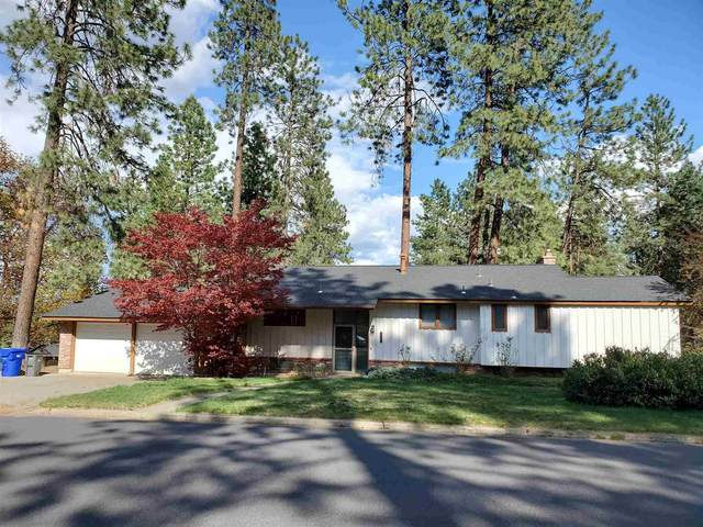 10122 N Huntington Rd, Spokane, WA 99218 (#202114917) :: Top Agent Team