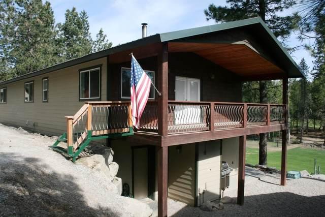 4296 Grote Rd, Clayton, WA 99110 (#202114920) :: Top Spokane Real Estate