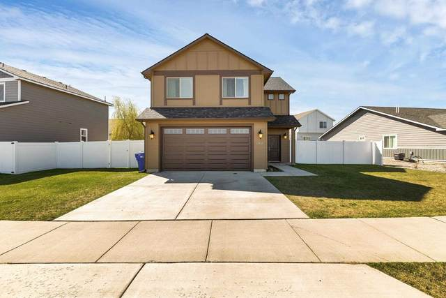 13507 W 10th Ave, Airway Heights, WA 99001 (#202114938) :: The Synergy Group