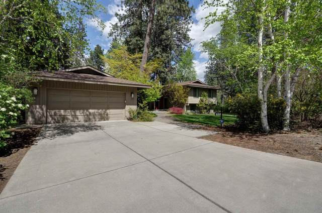 1829 E Pinecrest Rd, Spokane, WA 99203 (#202114948) :: The Spokane Home Guy Group